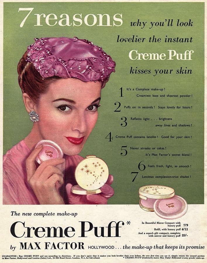1950s-Max-Factor-Creme-Puff