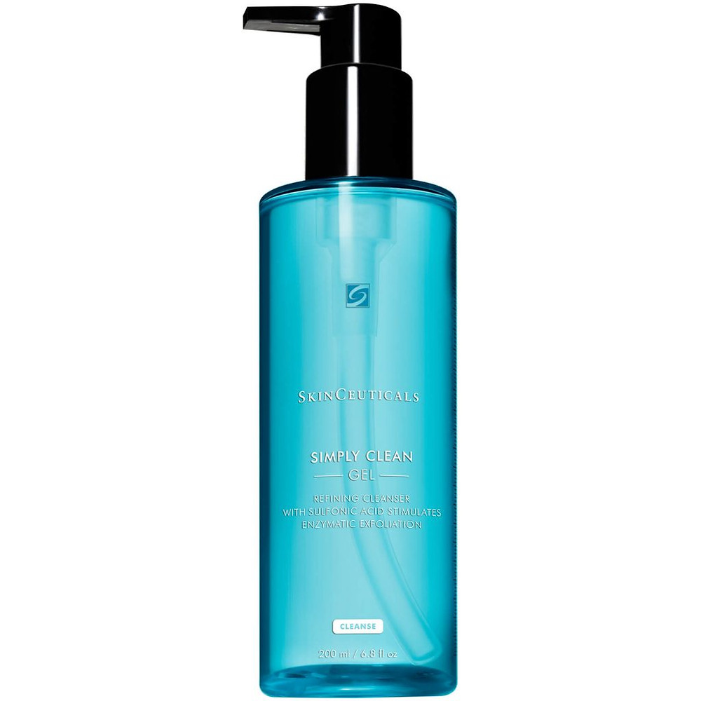 Skinceuticals simply clean cleanser