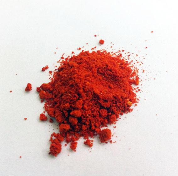 Vermilion_pigment