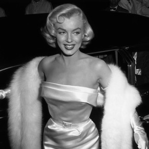 How Marilyn Monroe maintained her beauty