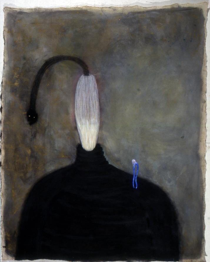 Miguel Sancho 200x160 1995