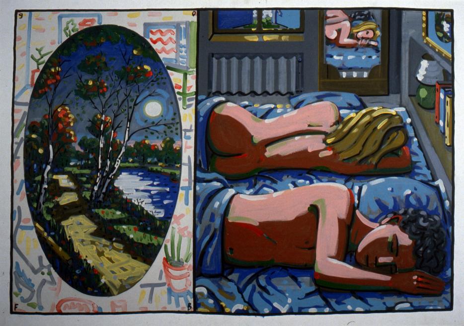 François Boisrond-130x182-1990