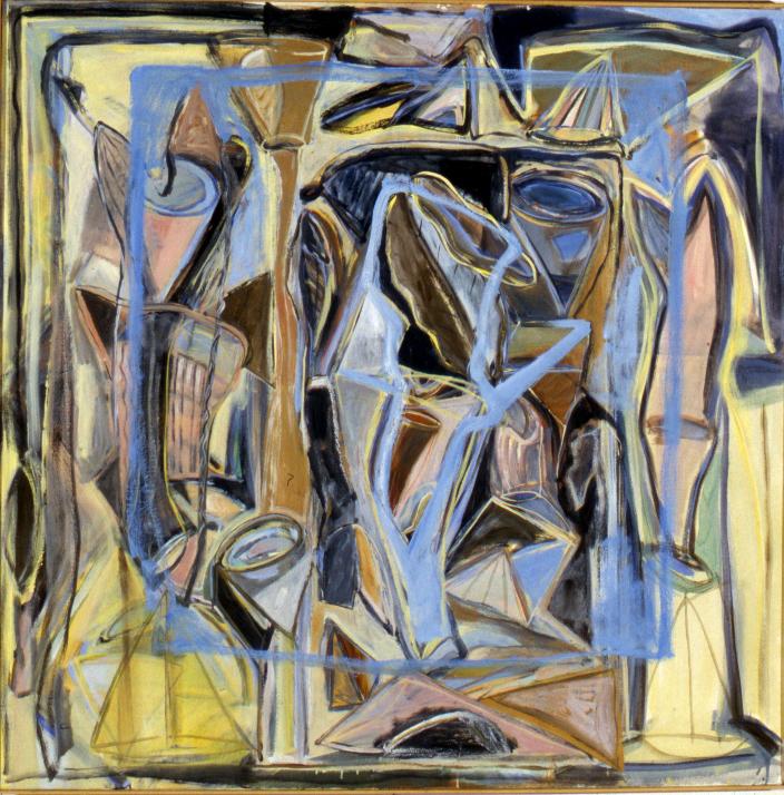 Anne Marie Pecheur 150x150 1989