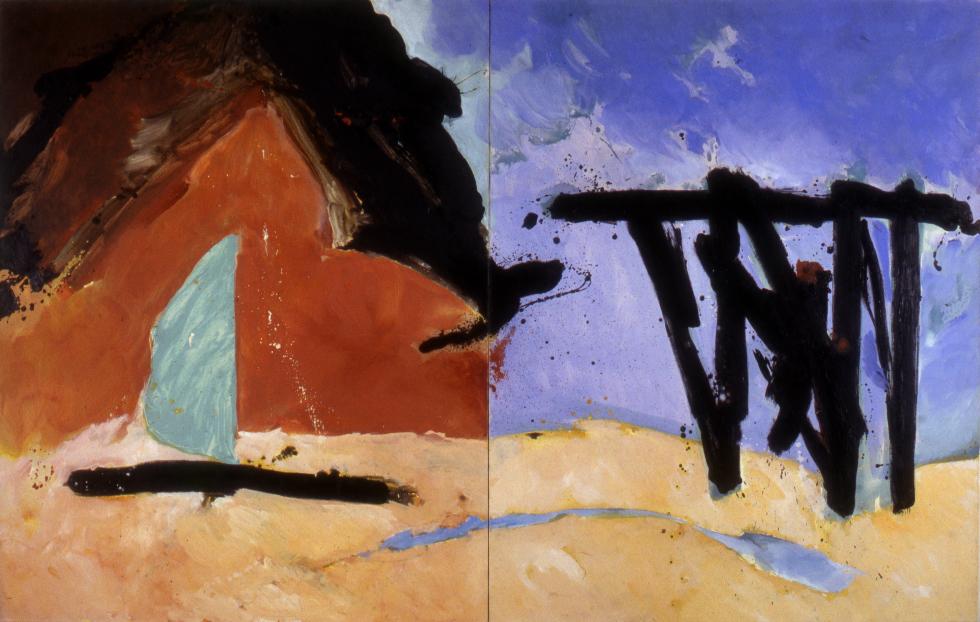 Dominique Thiolat 162x182 1981