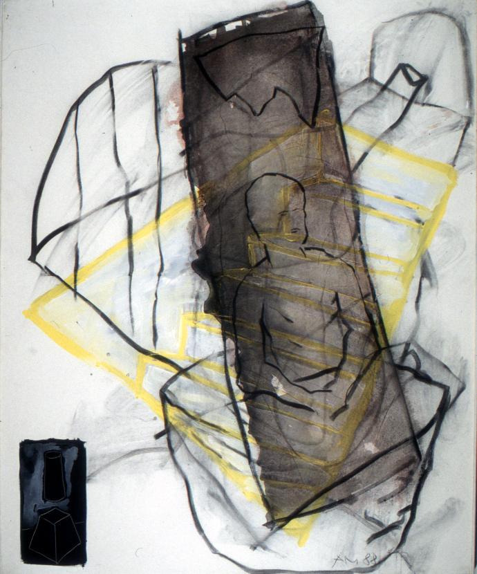 Albert Merz 140x115 1988