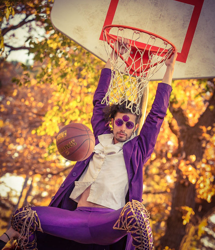 Game Blouses