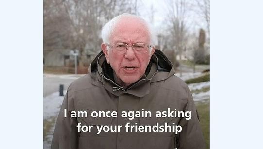 BERNIE SANDERSASZAS friendship.jpg