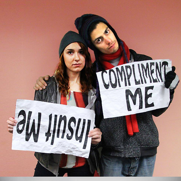Misha Estrin carlise sorenson, In love, stock photos boyfriend-girlfriend, loving gaze stock image, worst couple stock photos, best couple, perfect couple pictures, serious couple stock, compliment me, insult me, photography Best Stand up comedian Minneapolis MN St paul,  , free hugs guy, free hugs university of minnesota , free shrugs, , Top Minneapolis comics, comedians, book funnniest clean comedian, Hire clean Stand up Comedian, comedy, finalist funniest person with a day job mall of america, university of minnesota, free hugs twin cities, president University of Minnesota Comedy club, UofMN, UMN, hahahahaha, Laugh, lol, phoenix theater, 4th place Acme's Funniest Person In the Twin Cities Contest, Minneapolis professional entertainer Misha estrin, Andy Kaufman, Kaufmanesque style of comedy, weirdest comedians Minneapolis minnesota. Rick Bronson's House of Comedy. Sticks Restaurant. Humorist, popular funny photos, microphone, public speaker, Emcee, MC, live audience, crowdwork show.