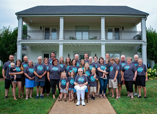 Why A Private Resort Is The Best Option For Family Reunions