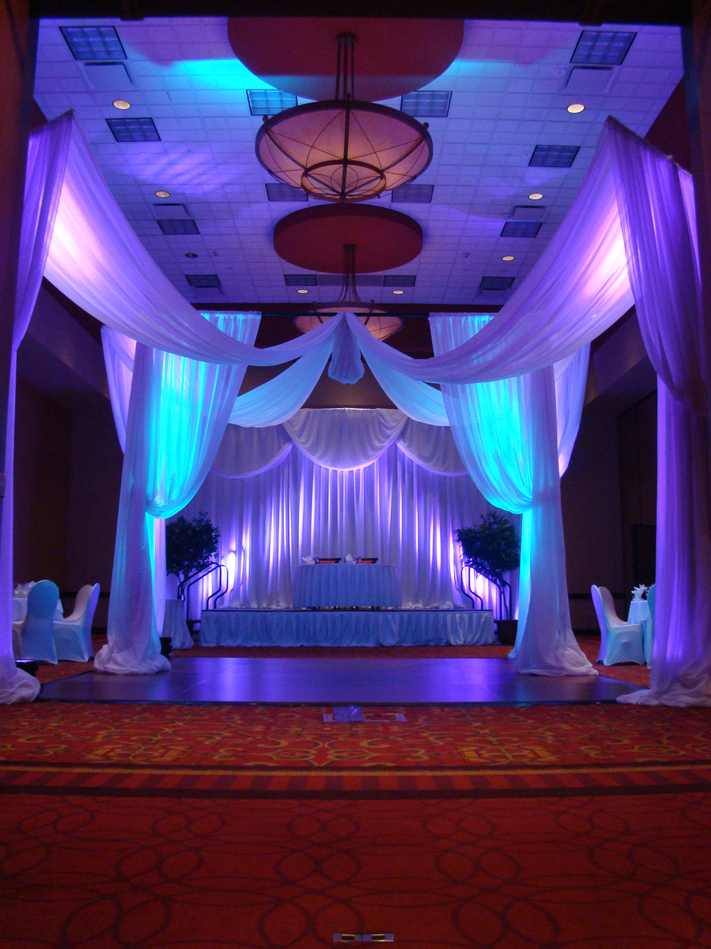 Events Plus Nashville Draping Events In Elegance