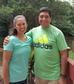 Transformation: Al and Karen Vega