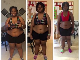 Transformation: Cassidy Joy