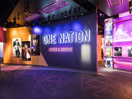 Celebrate Black History by Visiting these Nashville Museums and Historical Sites.