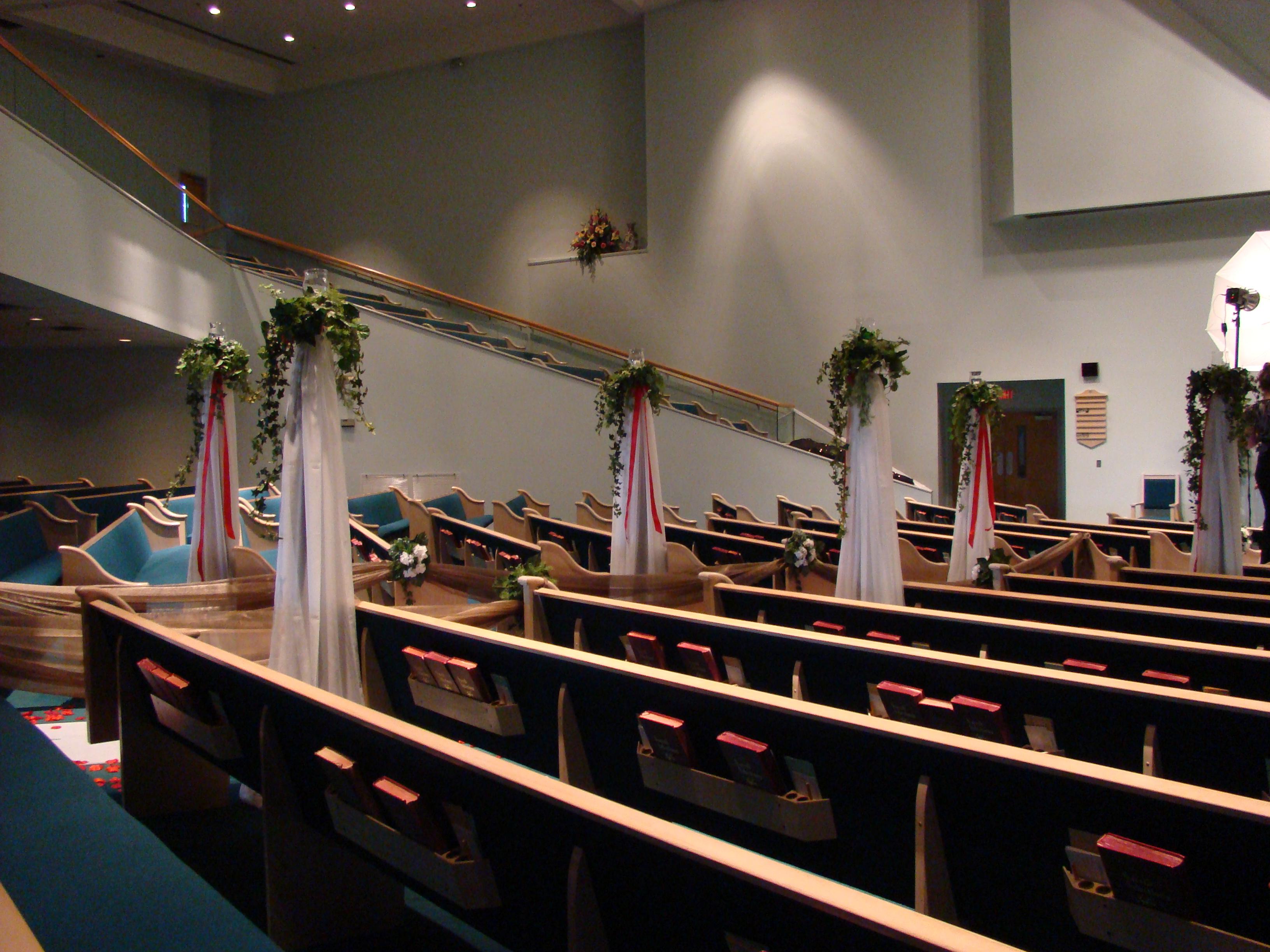 schaderLane church of christ AimeeBighem Dec29 07007