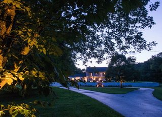 This Hidden Mansion In Tennessee Is Available For Your Next Vacation