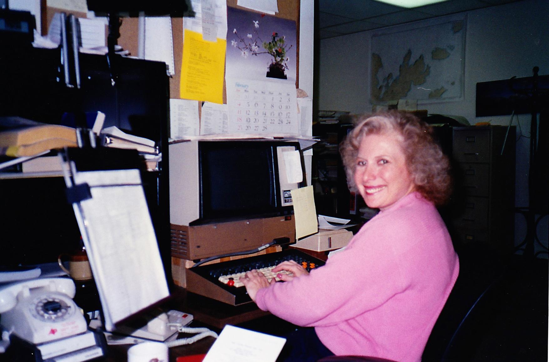 Linda Deutsch Gallery 19