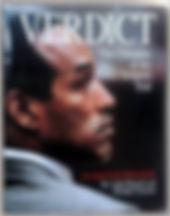 Linda Deutsch Book: Verdict - The Chonicle of the O.J. Simpson Trial