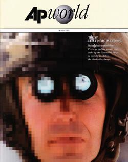 Linda Deutsch - AP World '91