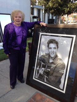 Linda Deutsch Elvis 13