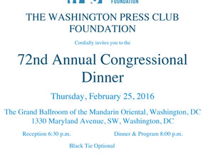 Washington Press Club Foundation Announces Linda Deutsch as Lifetime Achievement Award Winner