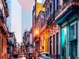 """A Visit to Cuba"" by Linda Deutsch"