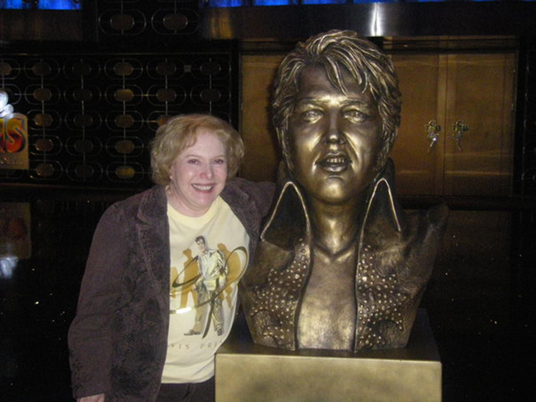 Linda Deutsch Elvis 9