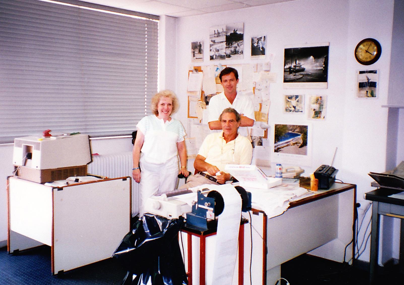 Linda Deutsch Gallery 18