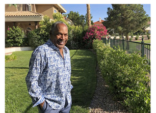 AP Exclusive: OJ Simpson says 'Life is fine' after prison - By Linda Deutsch