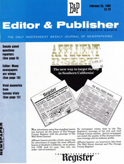Linda Deutsch - Editor & Publish