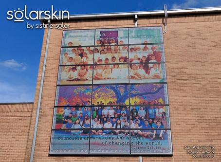 How SolarSkin unlocks new revenue streams and increases solar project viability