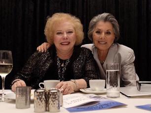 Washington Press Club Foundation Lifetime Achievement Award at the Congressional Dinner