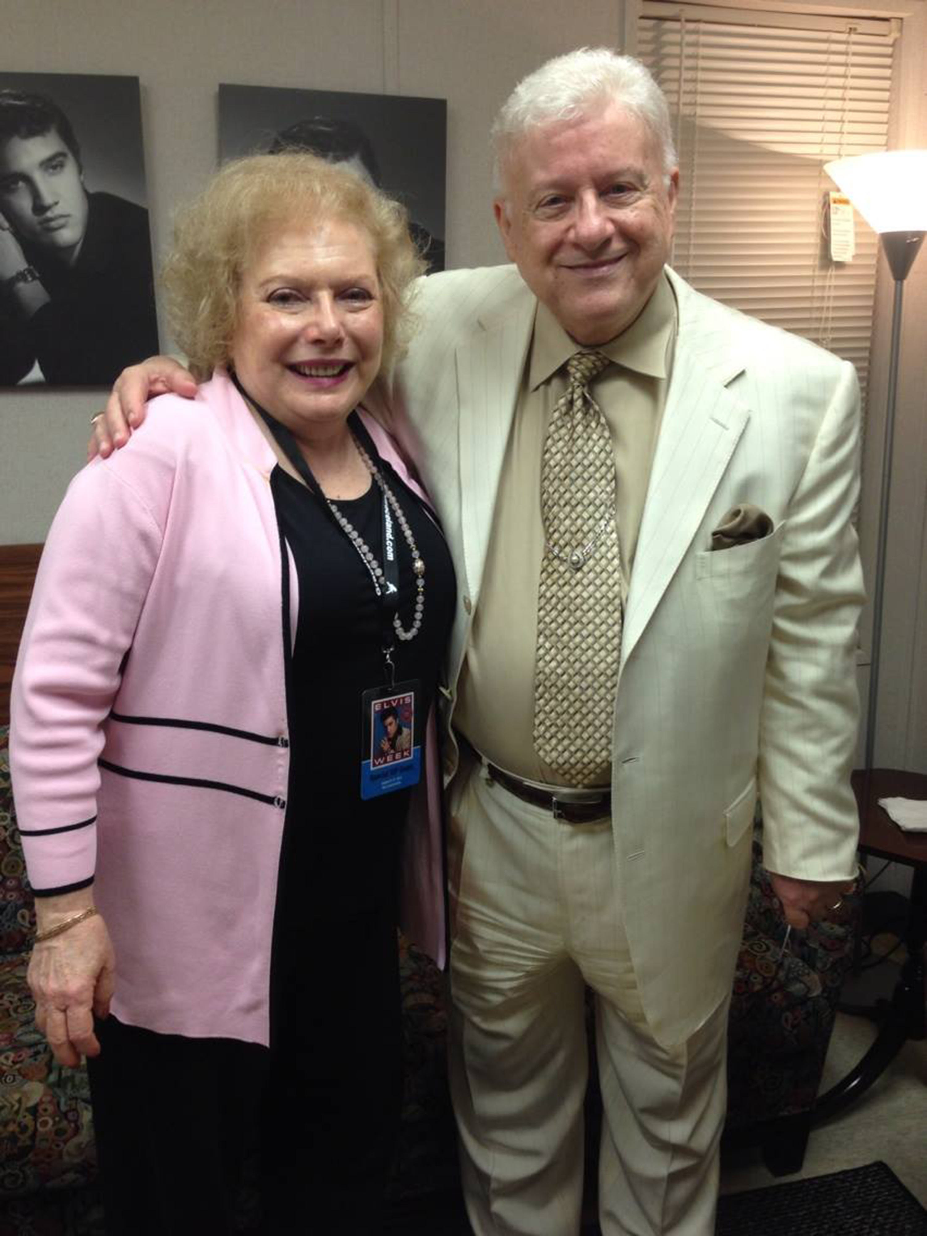Linda Deutsch Elvis 4