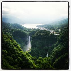 Nikko Waterfall
