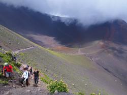 Mt.Hoei