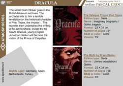 Dracula comics