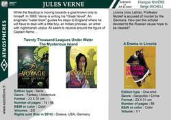 Jules Verne comics