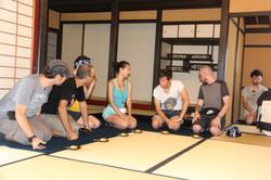 tea ceremony 2019-09