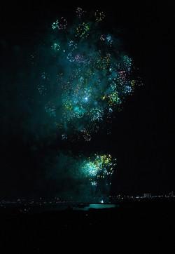 Fireworks Nebula