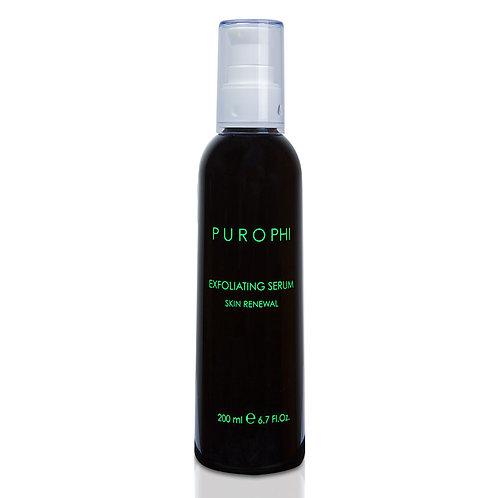 Purophi Exfoliating Serum