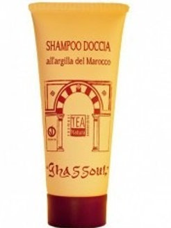 SHAMPOO DOCCIA GASSOUL