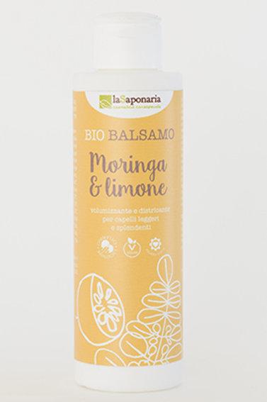 La Saponaria Balsamo Moringa e Limone
