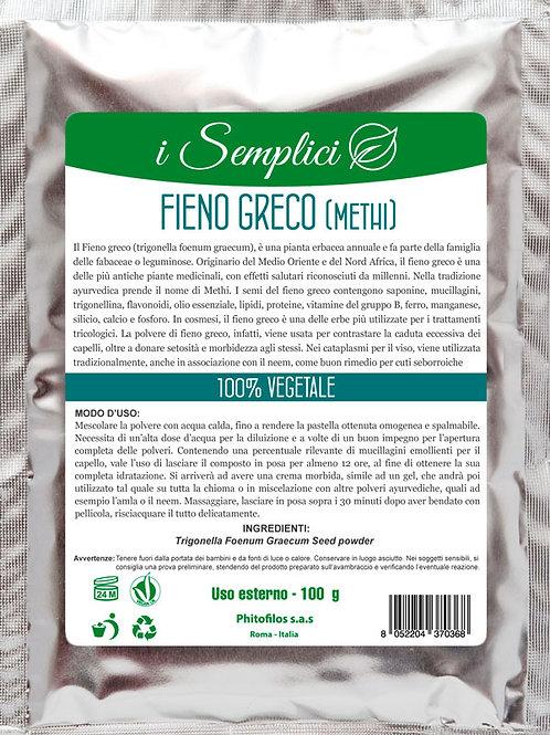 Phitofilos I Semplici Fieno Greco