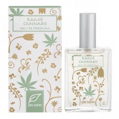 Dr. Taffi profumo Ramie'Cannabis