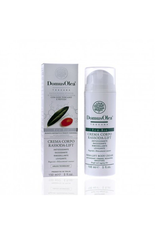 Domus Olea Toscana Crema Corpo Rassoda Lift