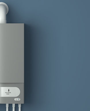 Tank-less water heater
