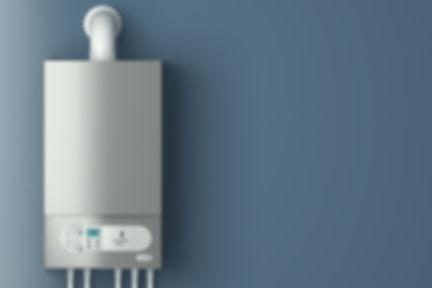 Gas Combi Boiler