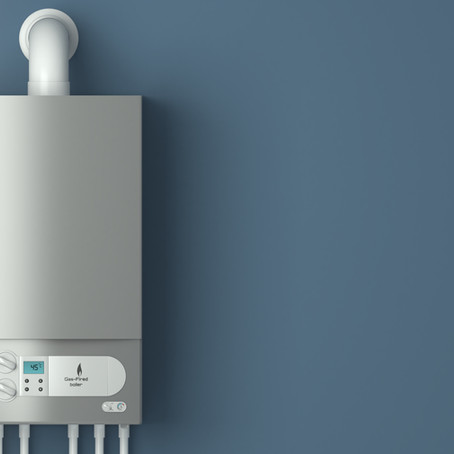 Buying a new boiler: The Ultimate Guide