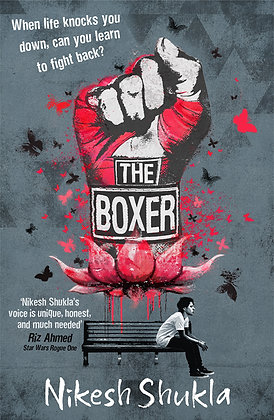 The Boxer By Nikesh Shukla