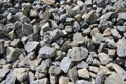 3/4in Black Rock