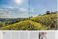 BURGENLAND - Magazin Oktober 2019